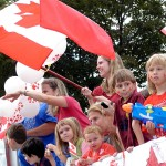 Canada Day 2015 in Edmonton