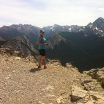 Sulphur Skyline Summit Jasper National Park