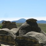 A Summer Sojourn at the Writing-on-Stone Provincial Park