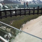 Walking on Air: The Glacier Skywalk at Jasper National Park