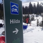 Hilda Creek Hostel, Alberta
