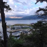 Gros Morne National Park – The View from Norris Point