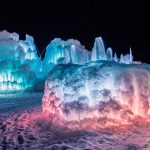Winter Attractions in Edmonton