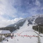 Top 5 Ski Resorts in Alberta